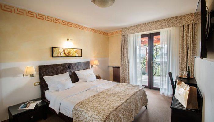Villa Bellevue  U2013 One Of The Best Choices In Portoroz